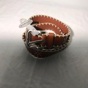 New Merona XL Boho Belt